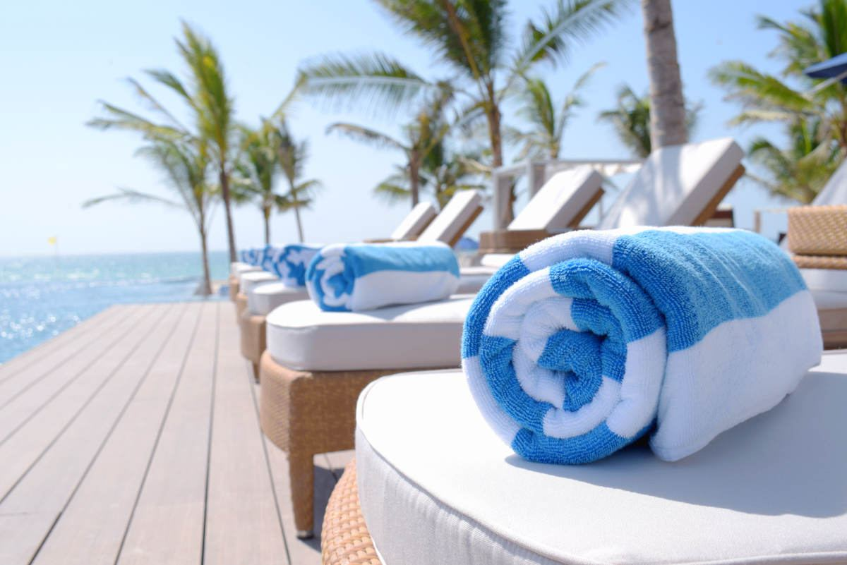 Best Beach Towels for Sand