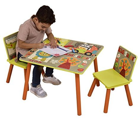 toddler table and chairs australia