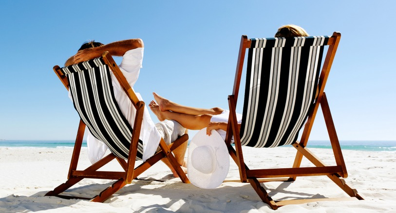 BEST BEACH CHAIRS AUSTRALIA