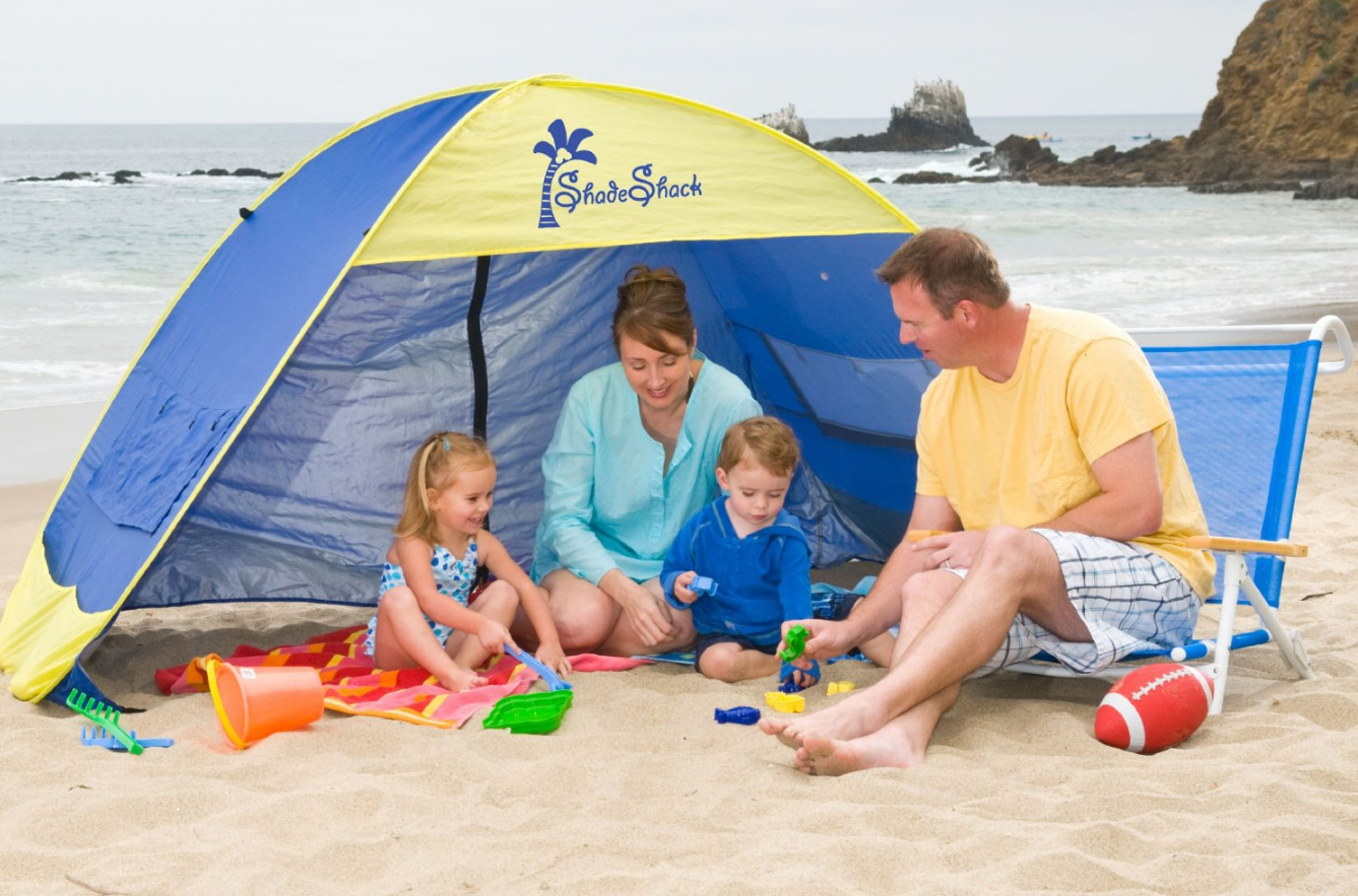 Best Beach Tents Australia in 2020 1
